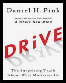 Drive – Daniel H. Pink