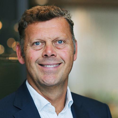 VD Håkan Björklund